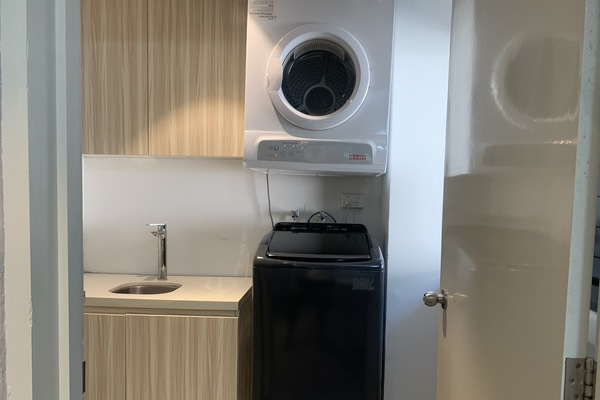 Executive One Bedroom Apartment