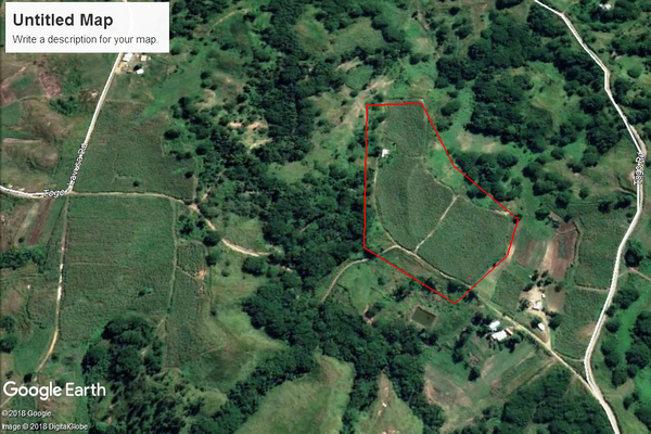 Freehold Land in the heart of Nadi