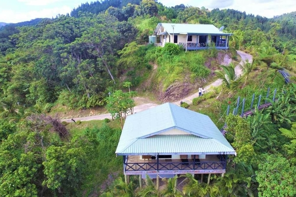 Executive Freehold Land For Sale