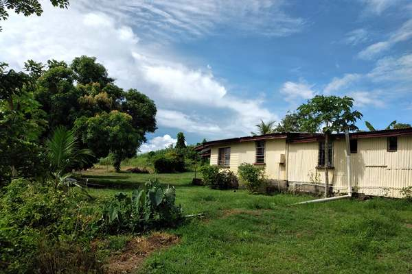 3 bedroom house & land for sale