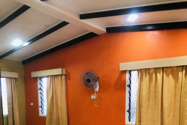 3 Bedroom Unfurnished Flat