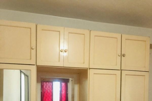 3 Bedroom Fully Furnished Flat