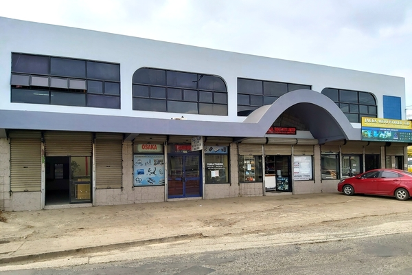 Commercial Property Available!