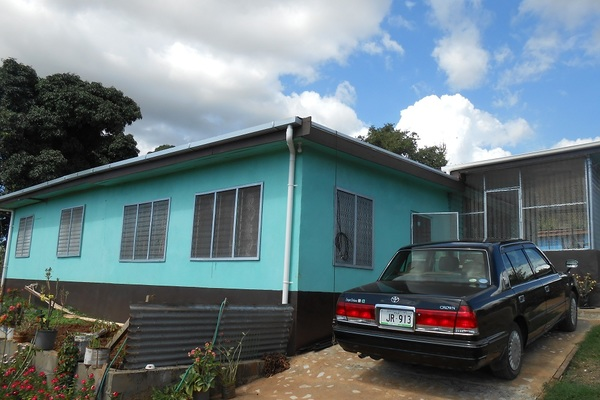2 Flats Property for Sale