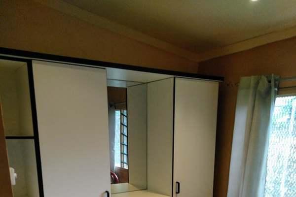 2 bedroom flat fully furnished