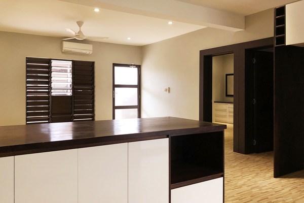 Namaka Villa For Rent