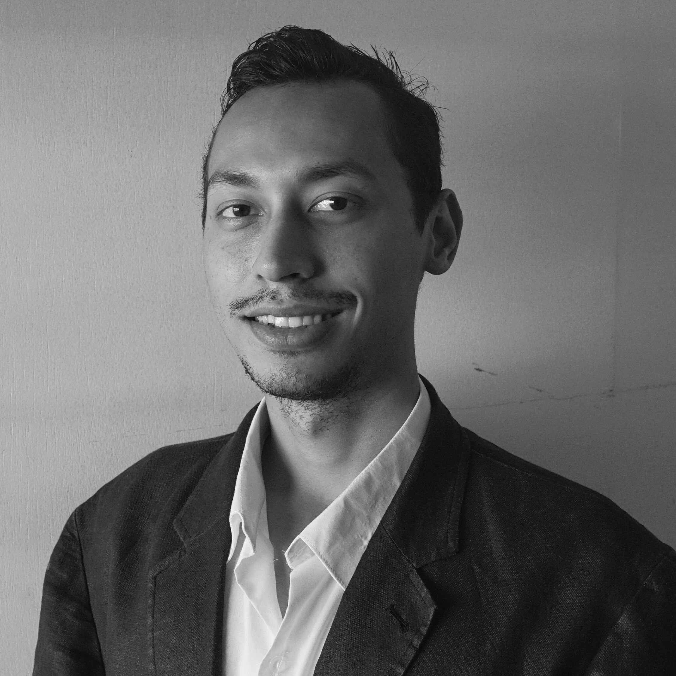 Bayshore Real Estate Agent Nathaniel Khan