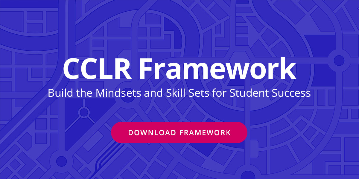 Download CCLR Framework
