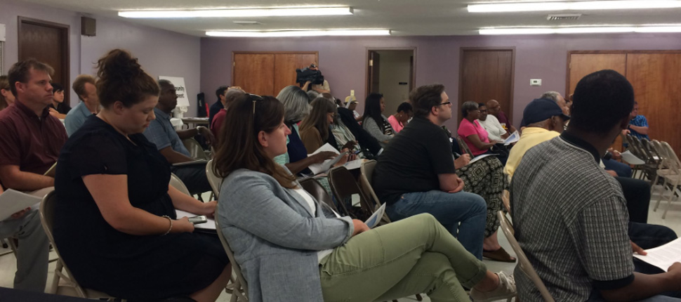 Martindale Brightwood Neighborhood Conversation