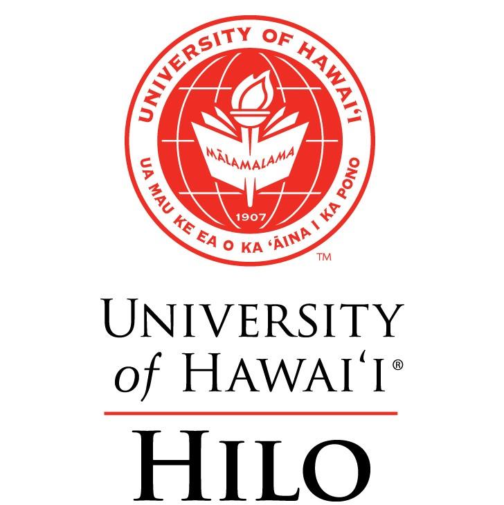 University of Hawai'i at Hilo Logo