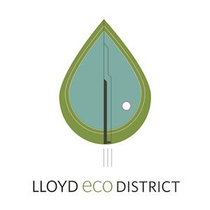 LLOYD ECODISTRICT