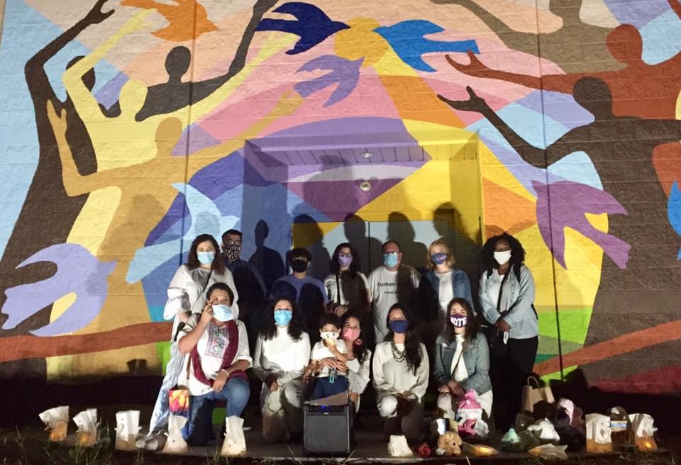 Alianza Spartanburg (Facilitator + Steering/Leadership Committee)