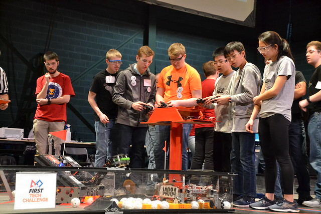 Rover League Championship