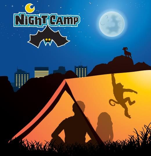 Learning Landscapes Collaboratory: Night Camp 2018