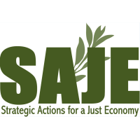 Strategic Actions for a Just Economy (SAJE)  - Program Evaluation
