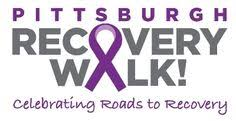City of Pittsburgh Recovery Walk