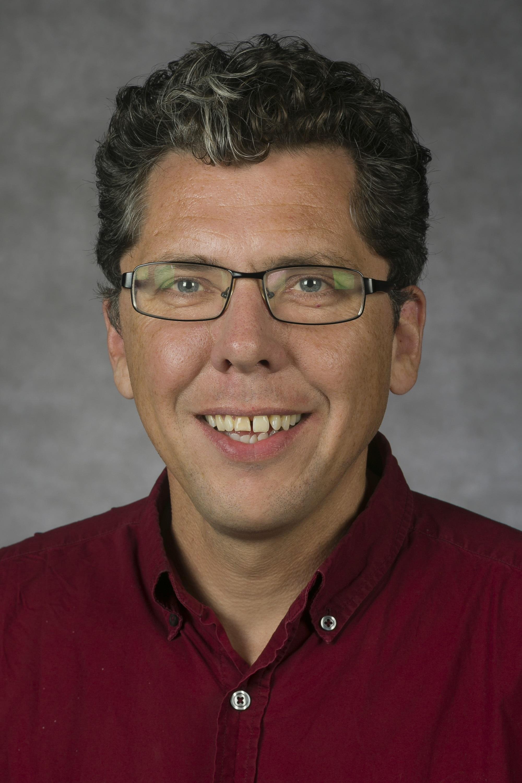 Profile picture of Euan Hague