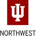 Indiana University Northwest Logo