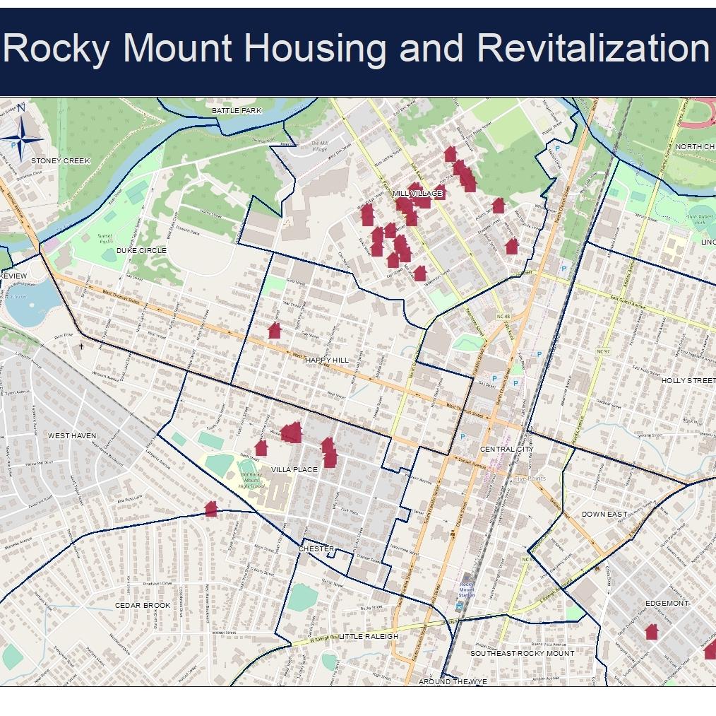 Rocky Mount Initiative