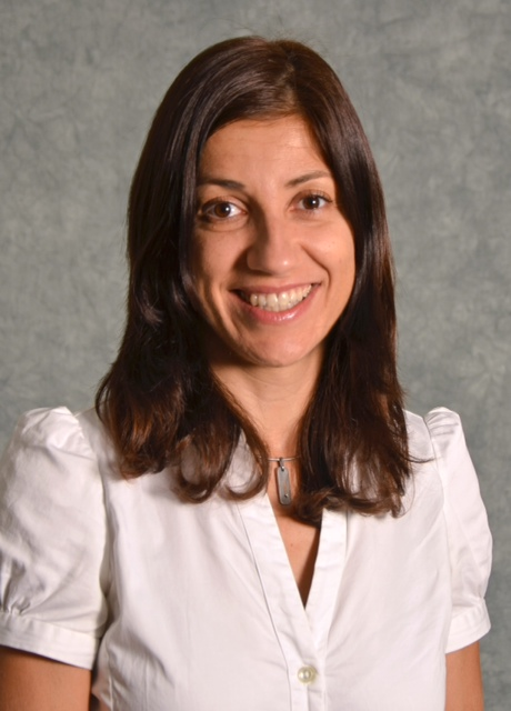 Profile picture of Lucia Osa-Melero