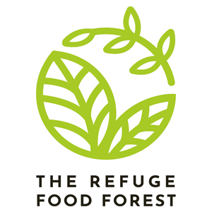 Create Brand Identity and Promotional Materials for Refuge Food Forest