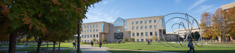 Indiana University-Purdue University Indianapolis Banner