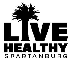 Live Healthy Spartanburg