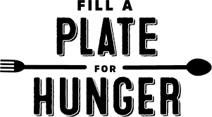 Fill a Plate for Hunger