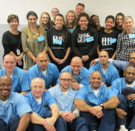 Inside - Out Prison Exchange Program