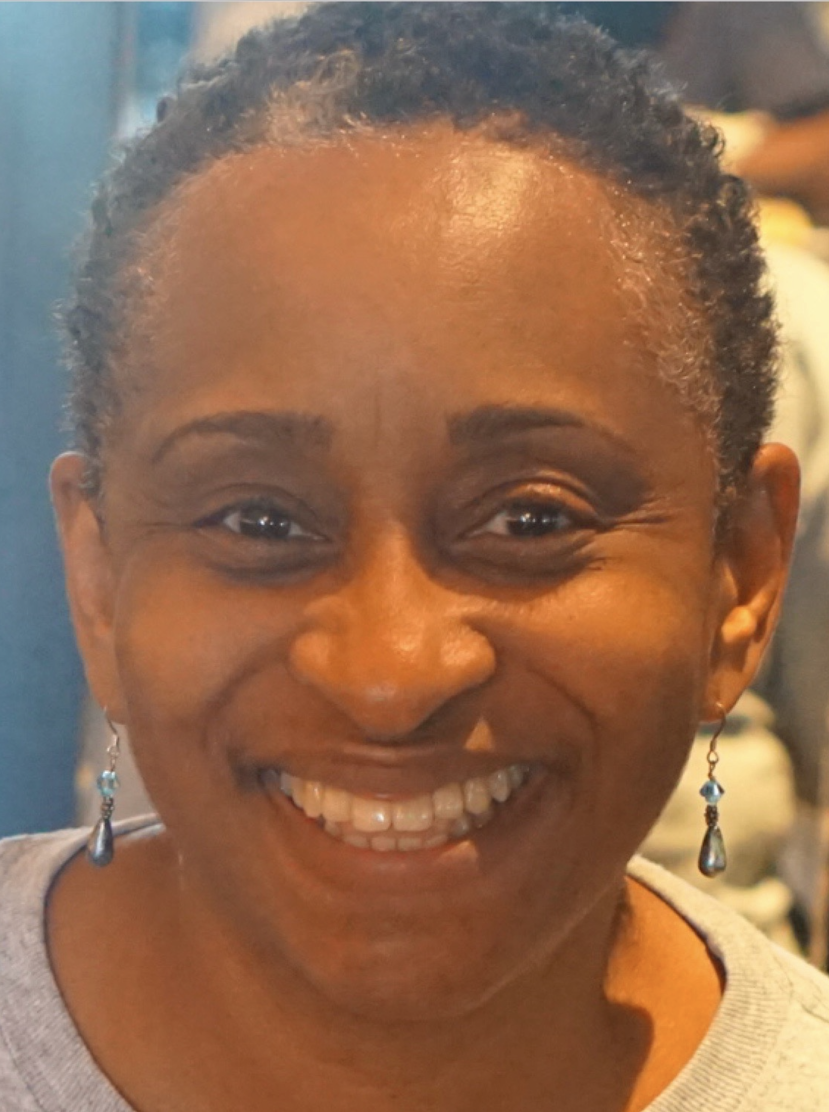 Profile picture of Sharon Morrison