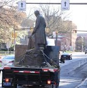Remove, Reinterpret, and Replace: The Stephen Foster Monument