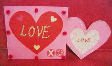 Valentine's for UPMC Children's Hospital of Pittsburgh