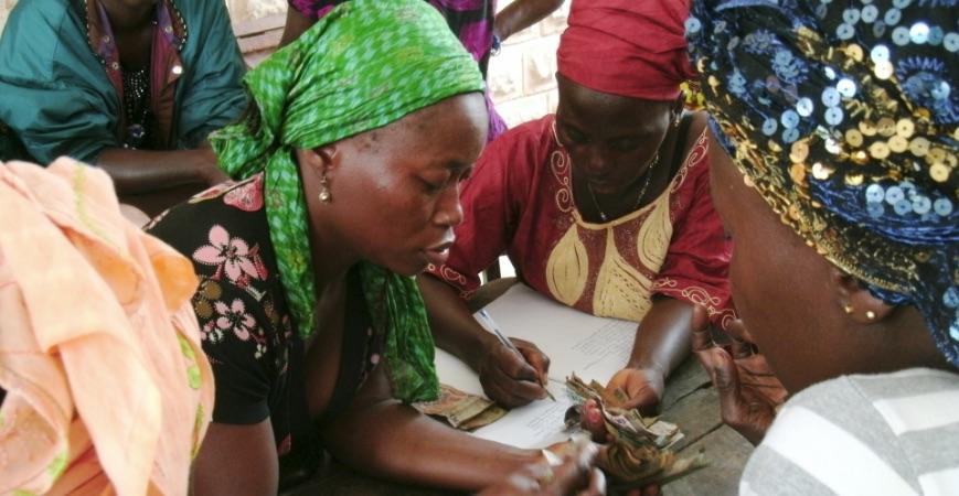 Microfinance and Women's Empowerment