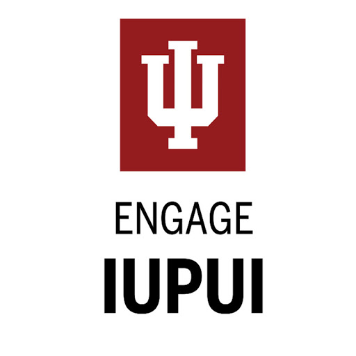 Indiana University-Purdue University Indianapolis Logo