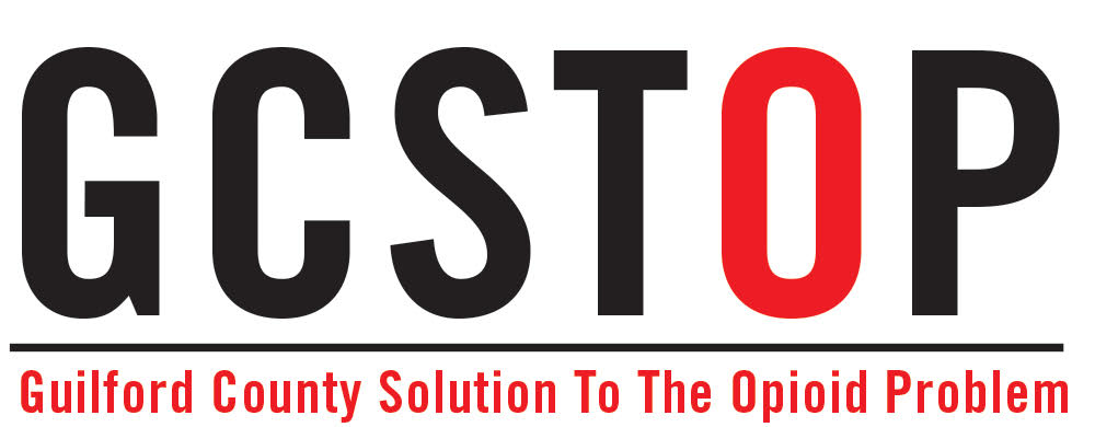Guilford County Solution to the Opioid Problem (GCSTOP)