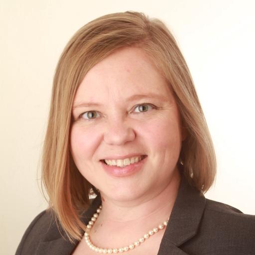 Profile picture of Jennifer Taylor