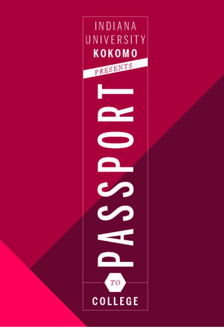 Passport to College