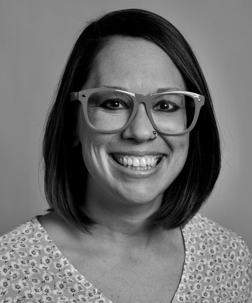 Profile picture of Rebecca Berkey
