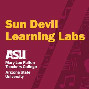 Sun Devil Learning Labs