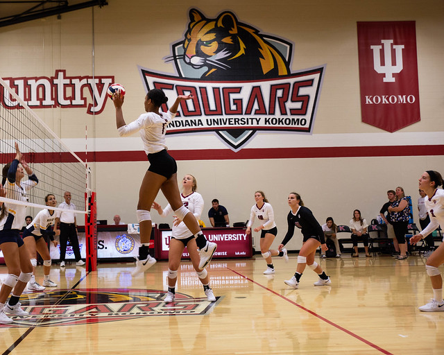 2019 Volleyball Clinics and Tourney