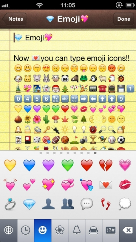 Skype emoji iphone / Wand coin 01 location