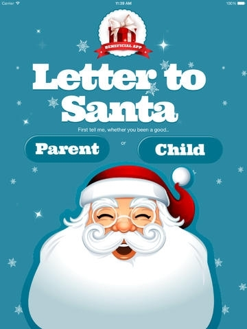 10 Easy Steps to Write a Letter to Santa Claus