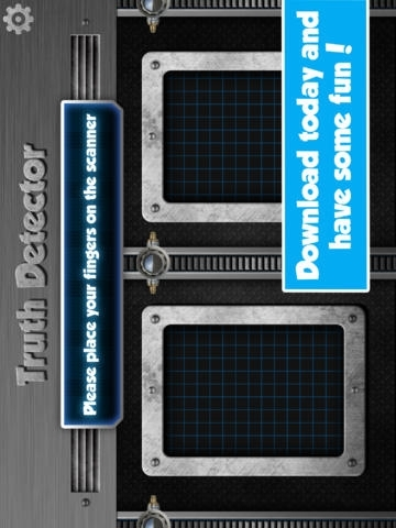 Polygraph App Iphone