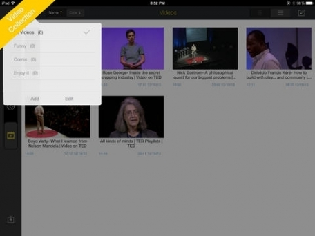Top Five Download Video To Ipad From Internet - Circus