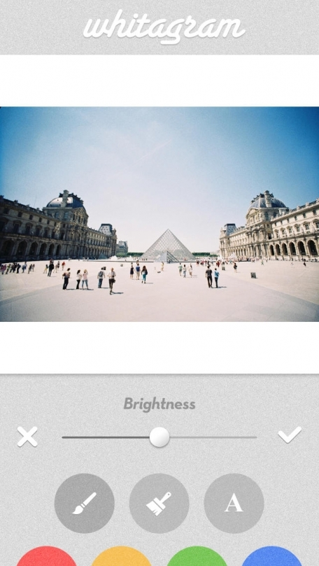 How Do You Get The White Frame On Instagram - Page 2 - Frame Design ...