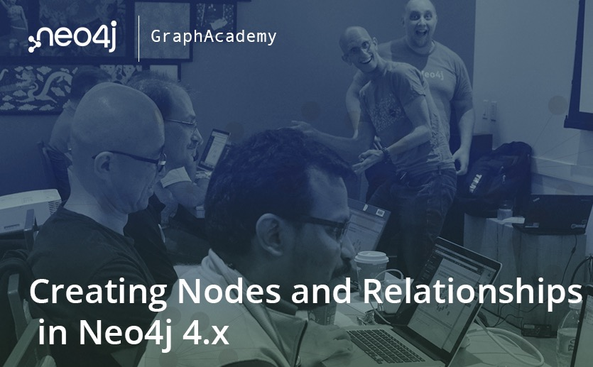 CreatingNodesAndRelationshipsInNeo4j4.0 withTitle