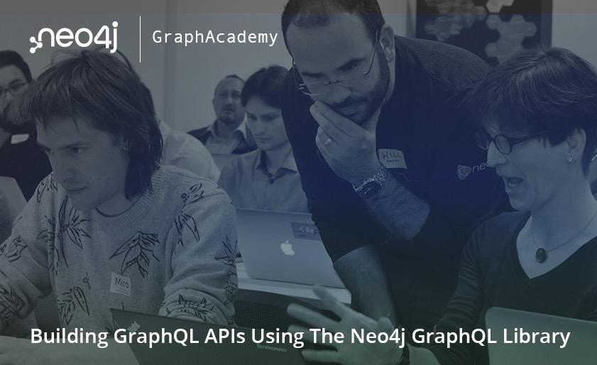 GraphQL APIs withTitle