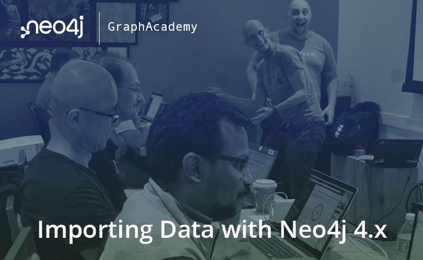 ImportingDataWithNeo4j4.0 withTitle