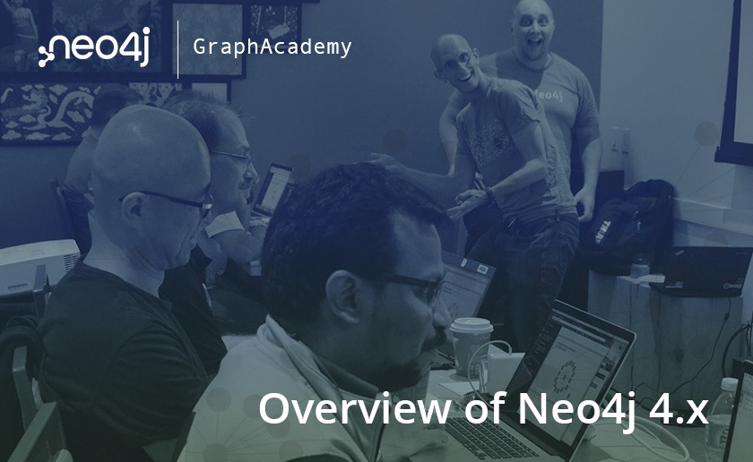 Overview Neo4j 40 withTitle