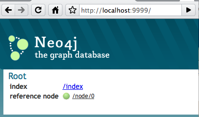 The Neo4j REST Server - Part1: Get it going! - Neo4j Graph